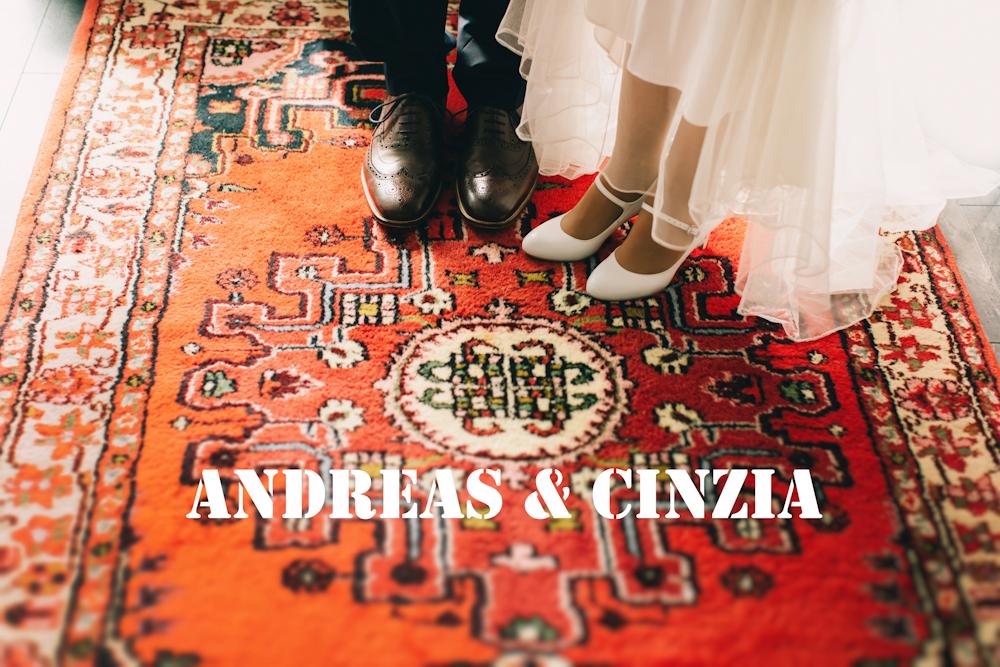 Andreas & Cinzia