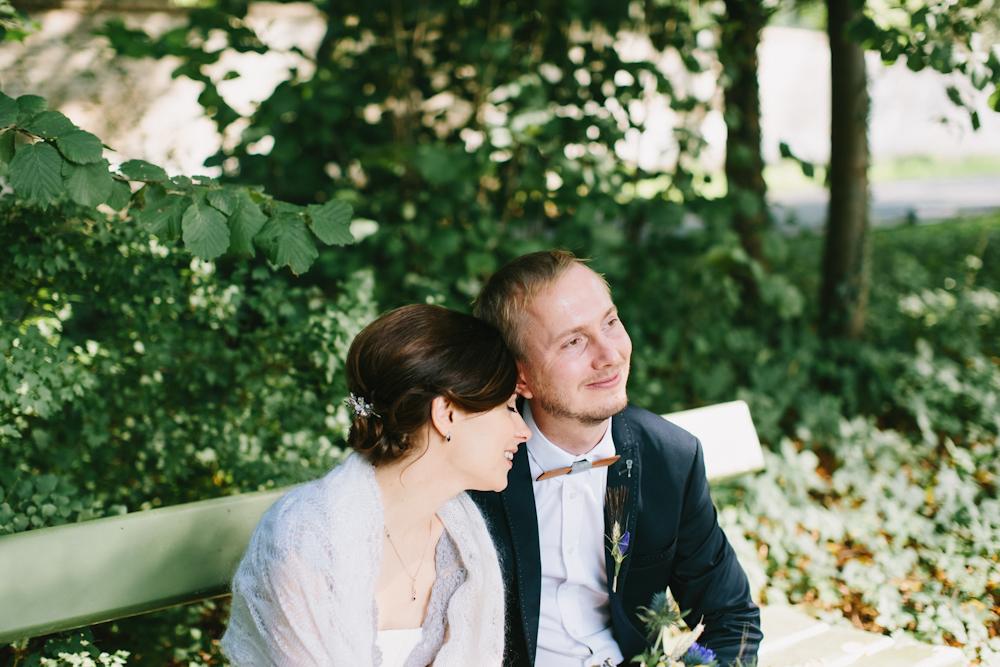 Henryk & Julia