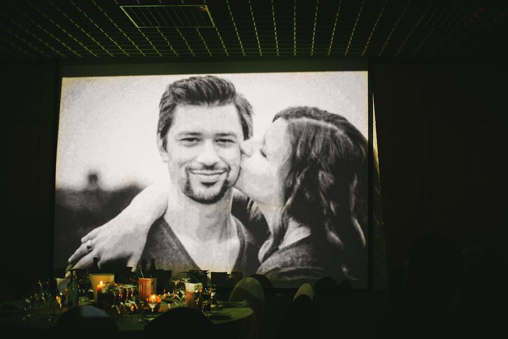 Sveta & André