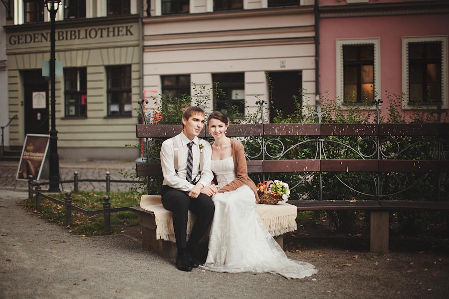 Alex & Eugenia