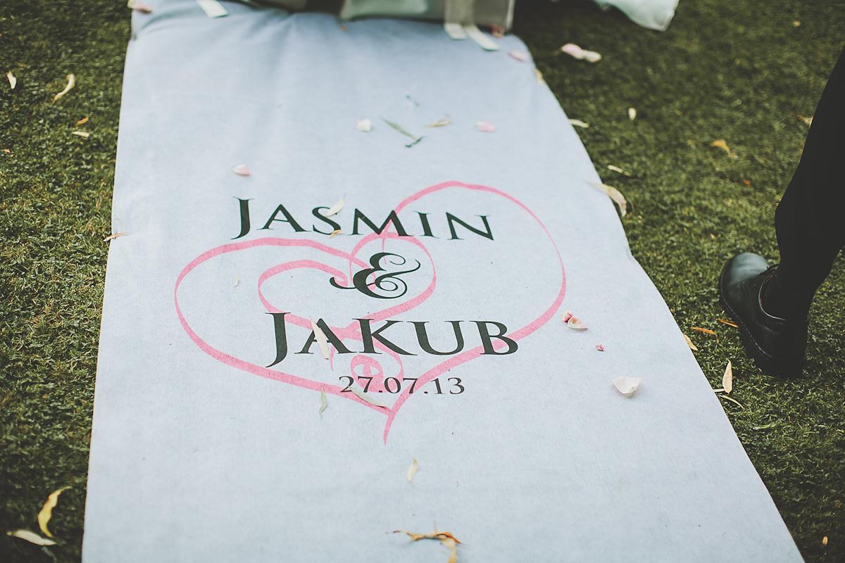 Jasmin & Jakub