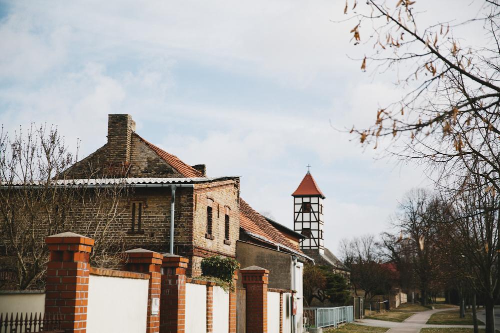 Kleine Reise: Brandenburg