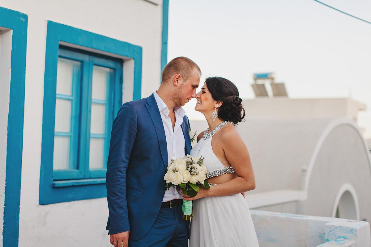 Alexey & Karine