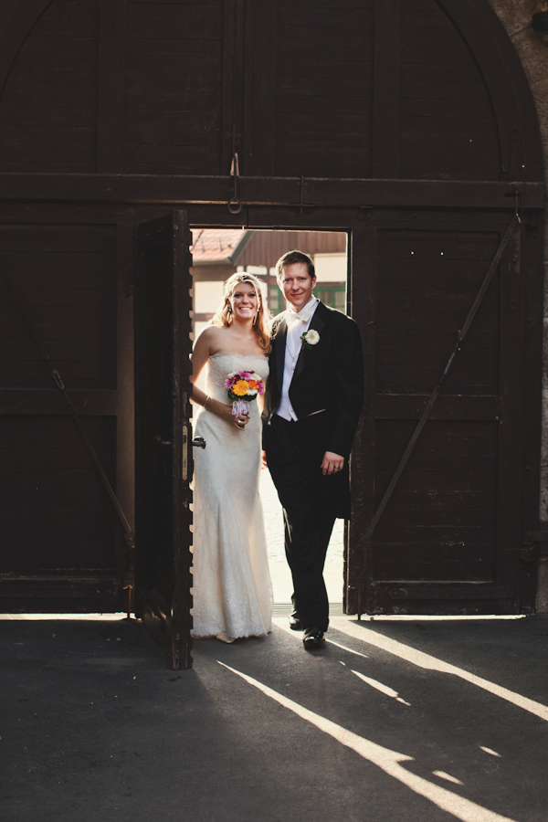 Christopher & Cornelia