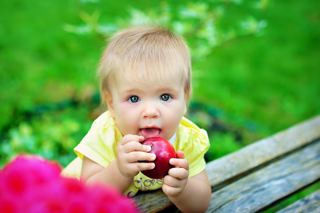 """Фотографии со второй части фотопроекта """"Маленькие садовники"""" готовы и уже разлетелись по героям съемок!"""