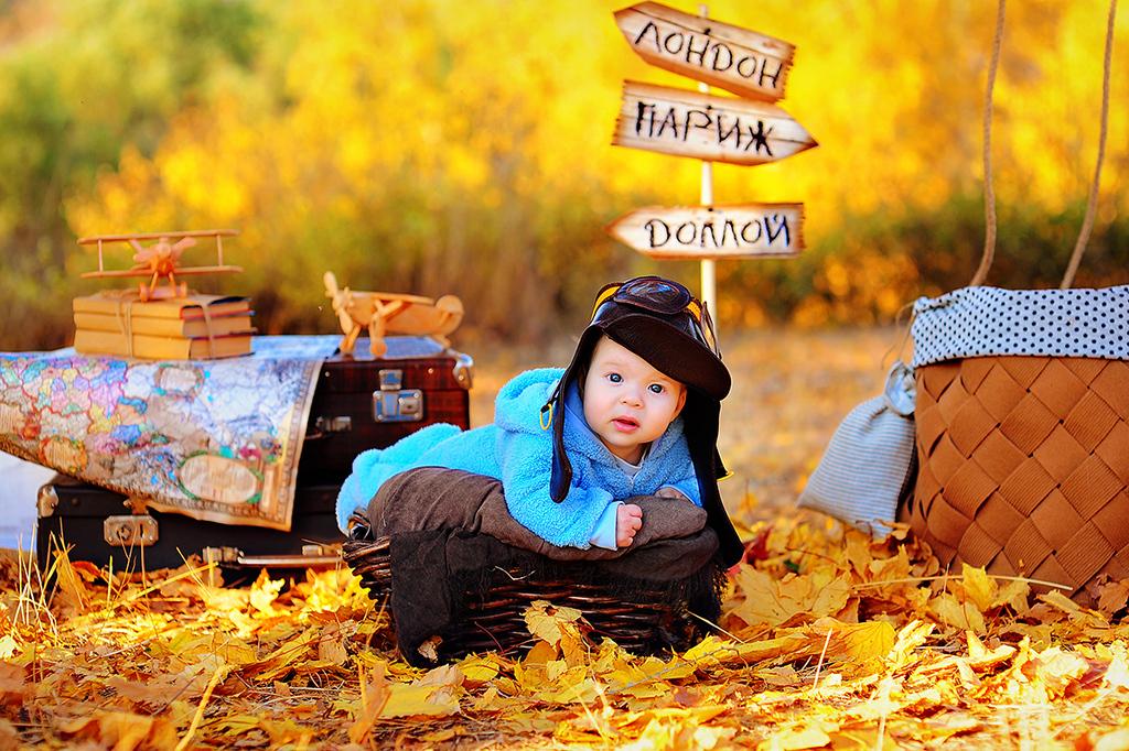 """А вот и первые фотографии с нашего фотопроекта """"Осеннее путешествие"""", прошедшего в минувшее воскресенье!"""