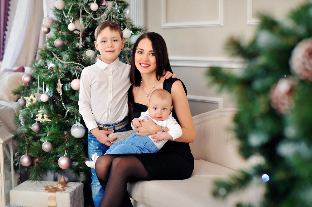 В ожидании Рождества 2016