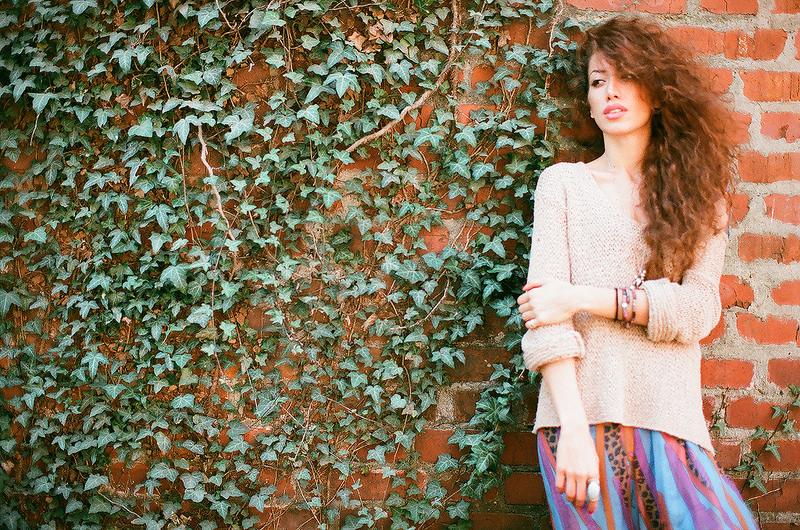 Ann. Portraits