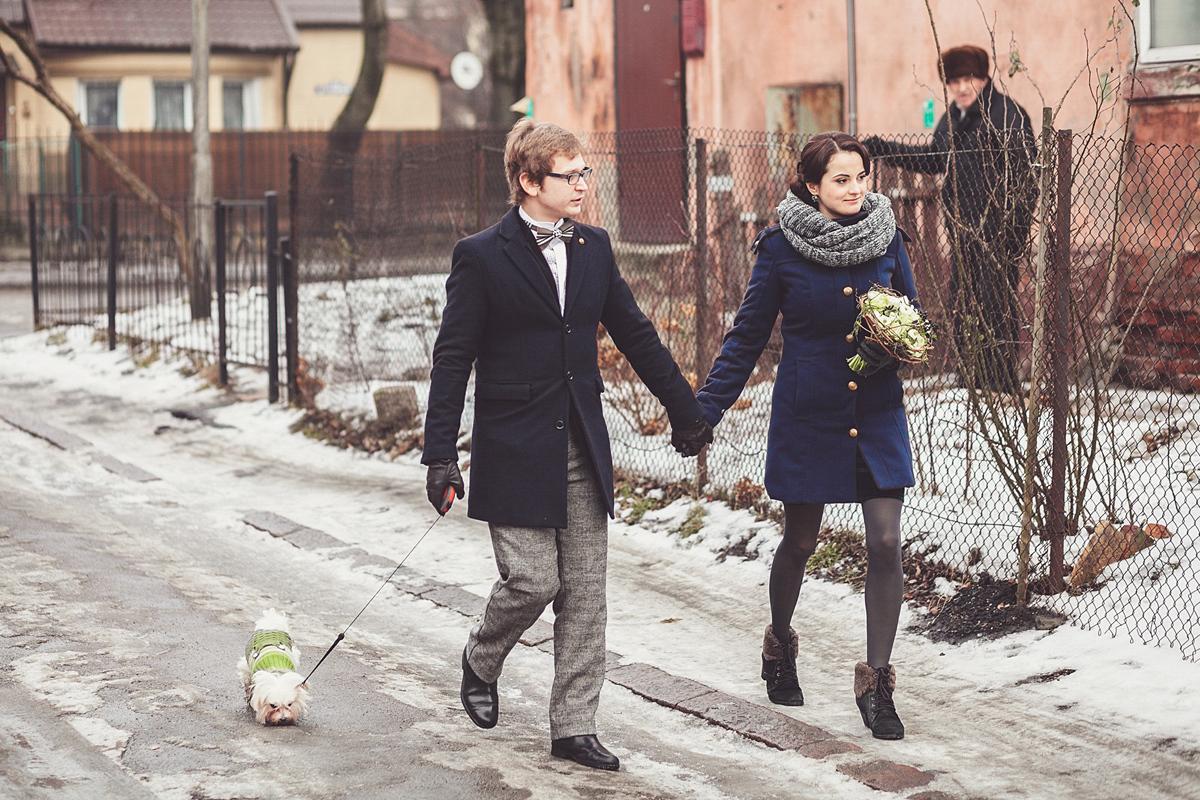 Настя и Вова