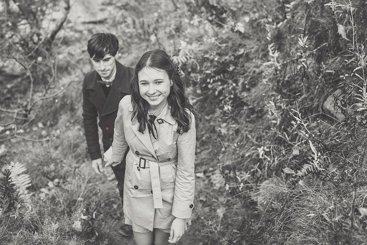 Катя и Антон