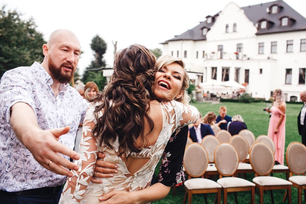Егор и Юлия