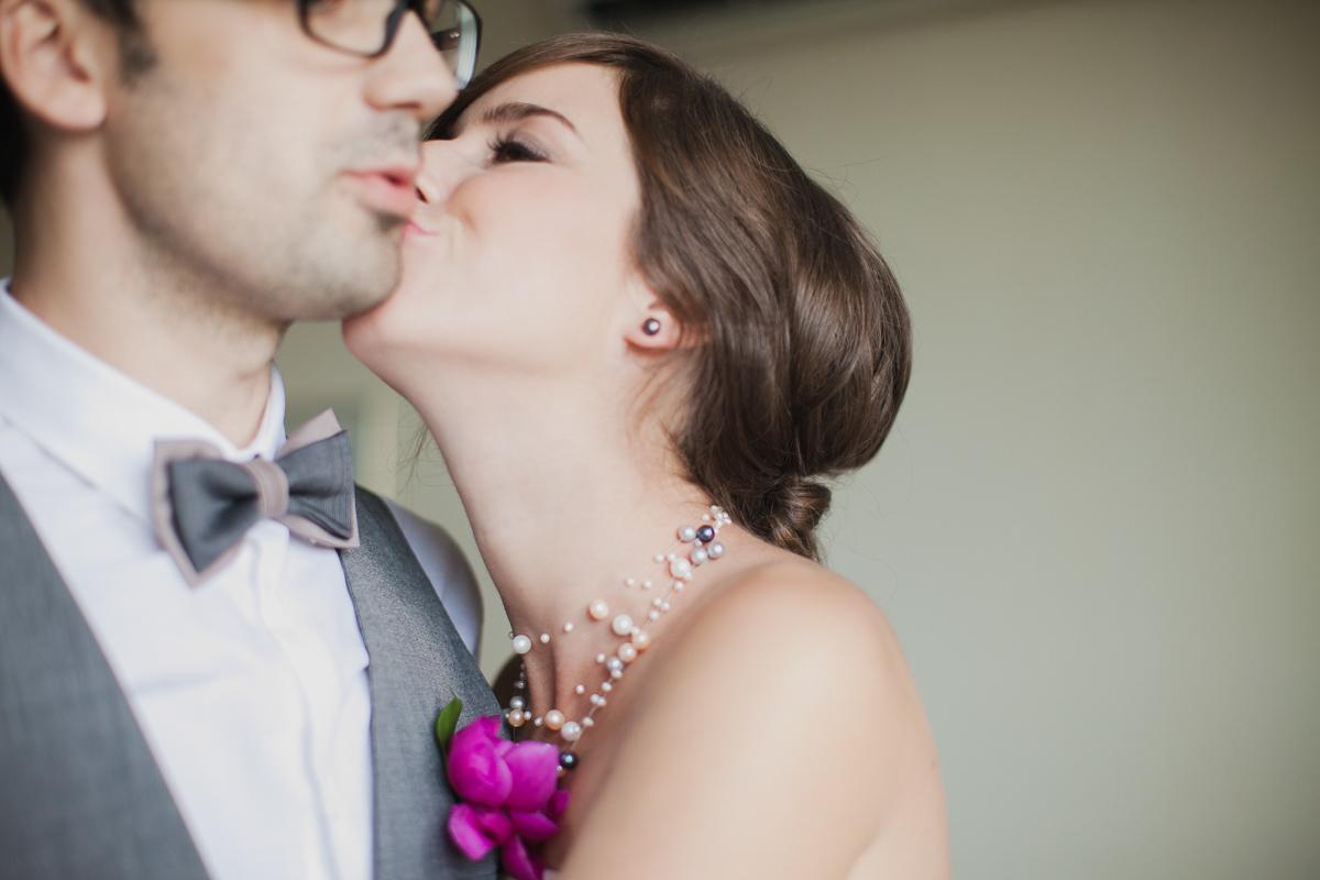 Галя и Сережа (Свадьба)