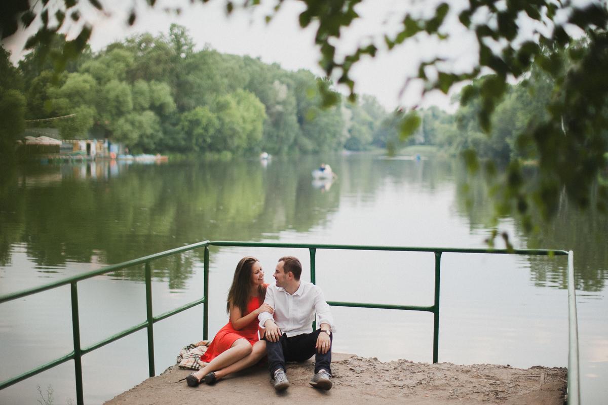 Женя и Рома (lovestory)