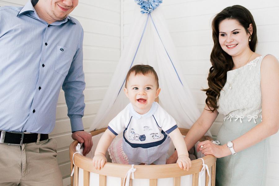 Оля+Женя=Витя (Family)