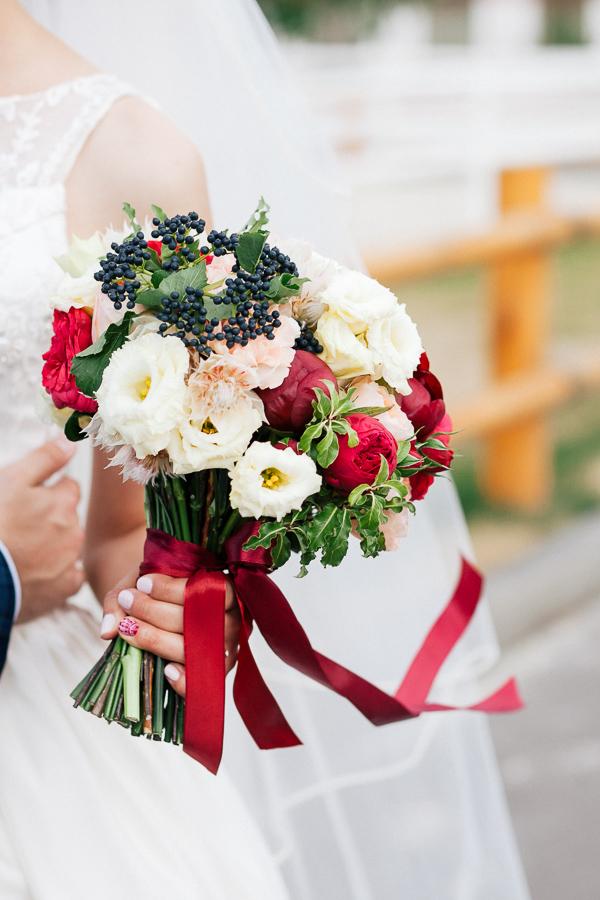 Стелла и Леша (Свадьба)