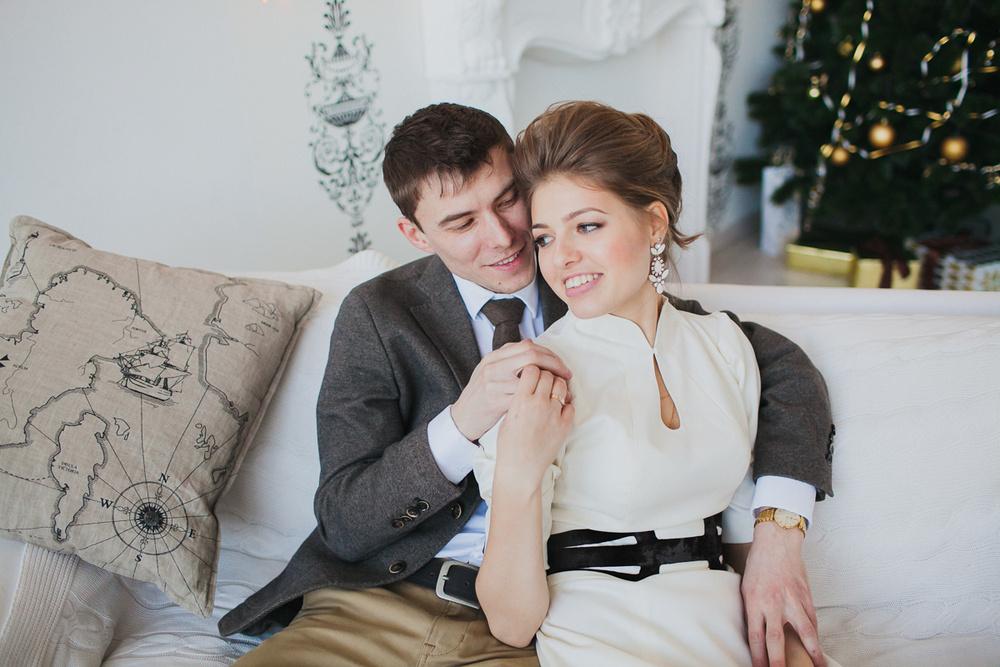 Наташа и Антон (Свадьба)