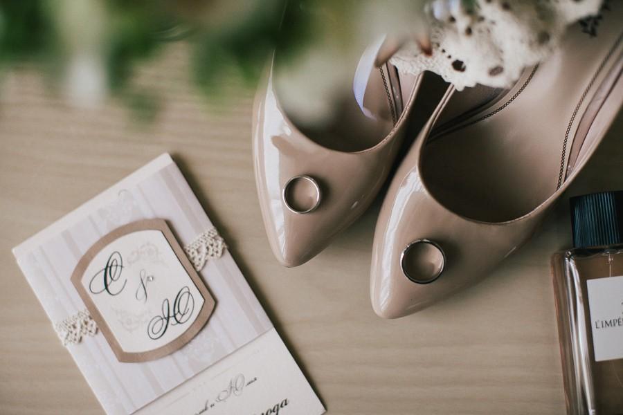 Юля и Стас (Свадьба)