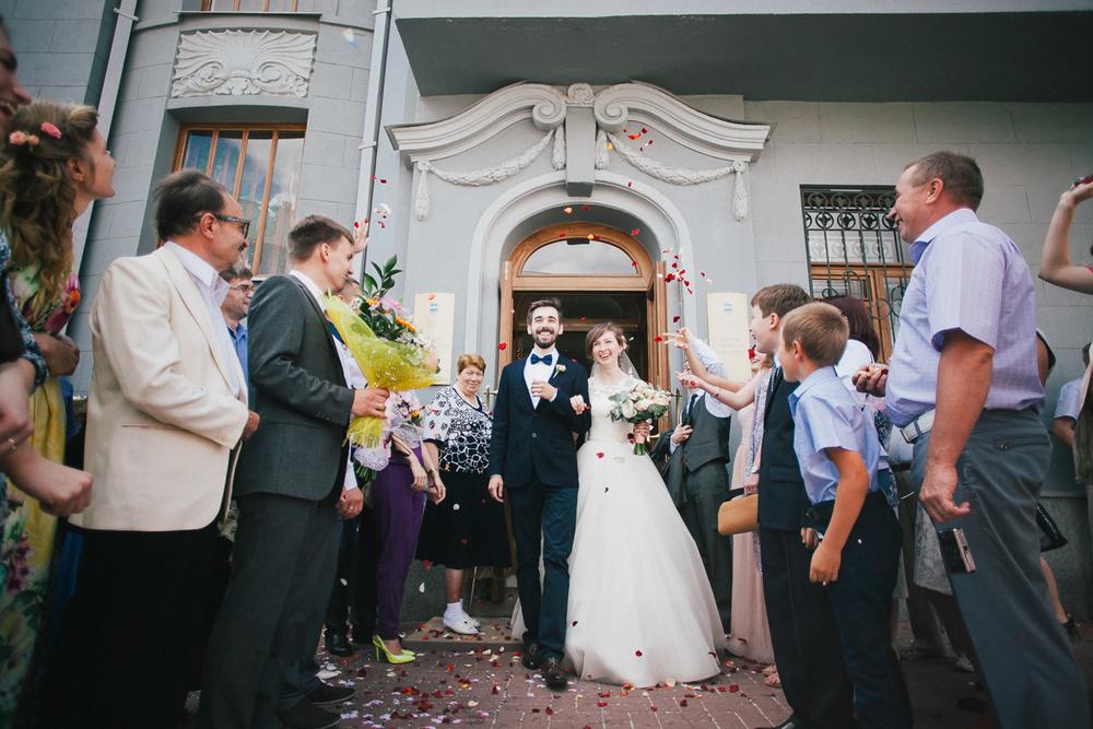 Катя и Максим (Свадьба)
