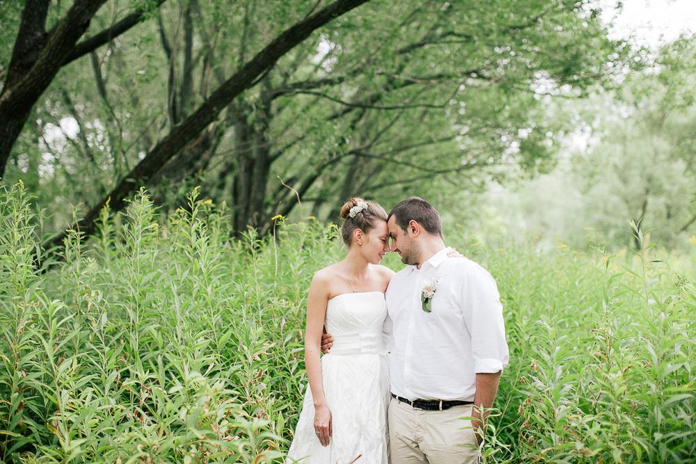 Наташа и Рома (Свадьба)