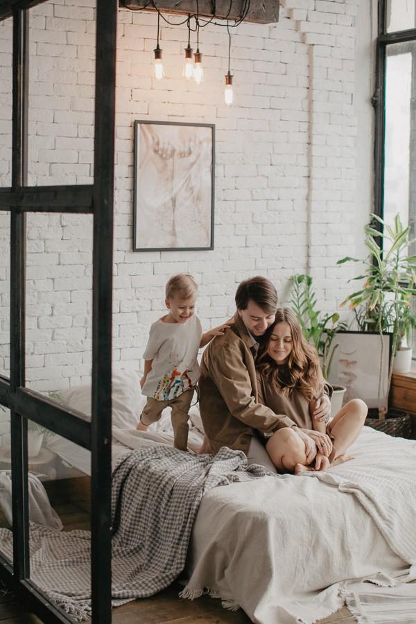 Алия+Паша (Family)