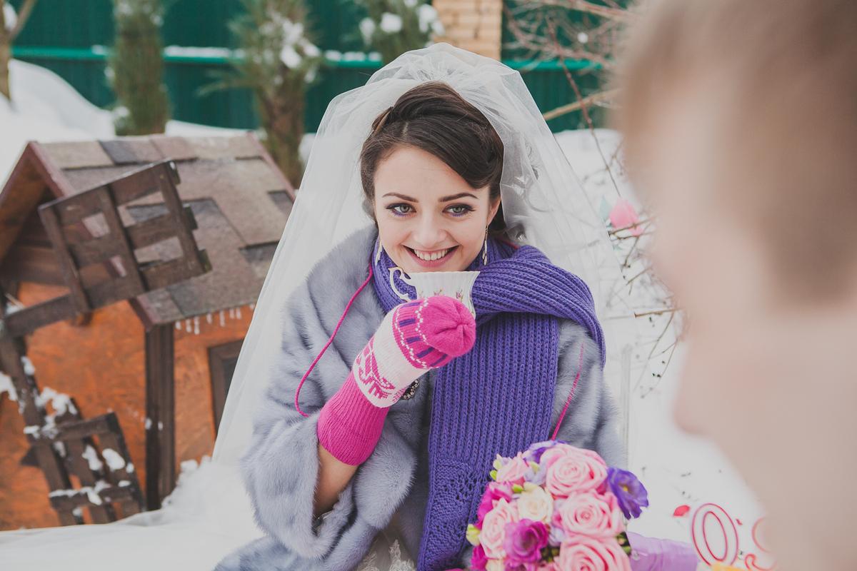Лора и Юра (Свадьба)