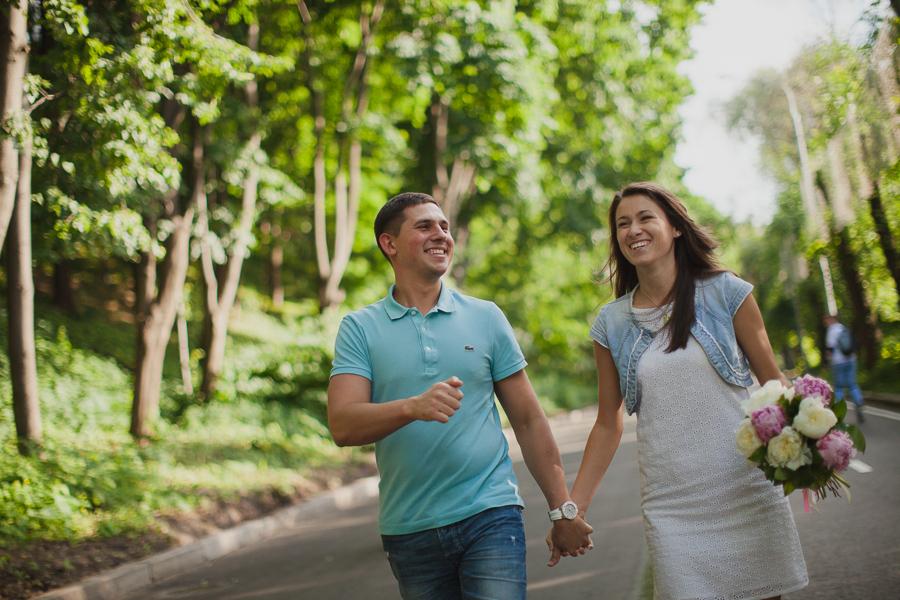 Юля и Саша (lovestory)