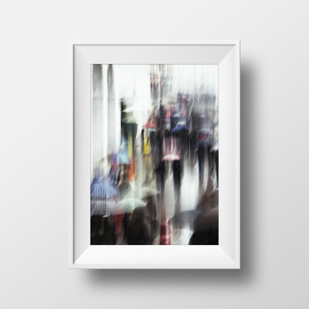 LONG EXPOSURE (10 работ)
