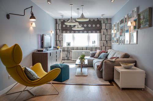 Квартира на ул.Миклухо-Маклая (Москва)