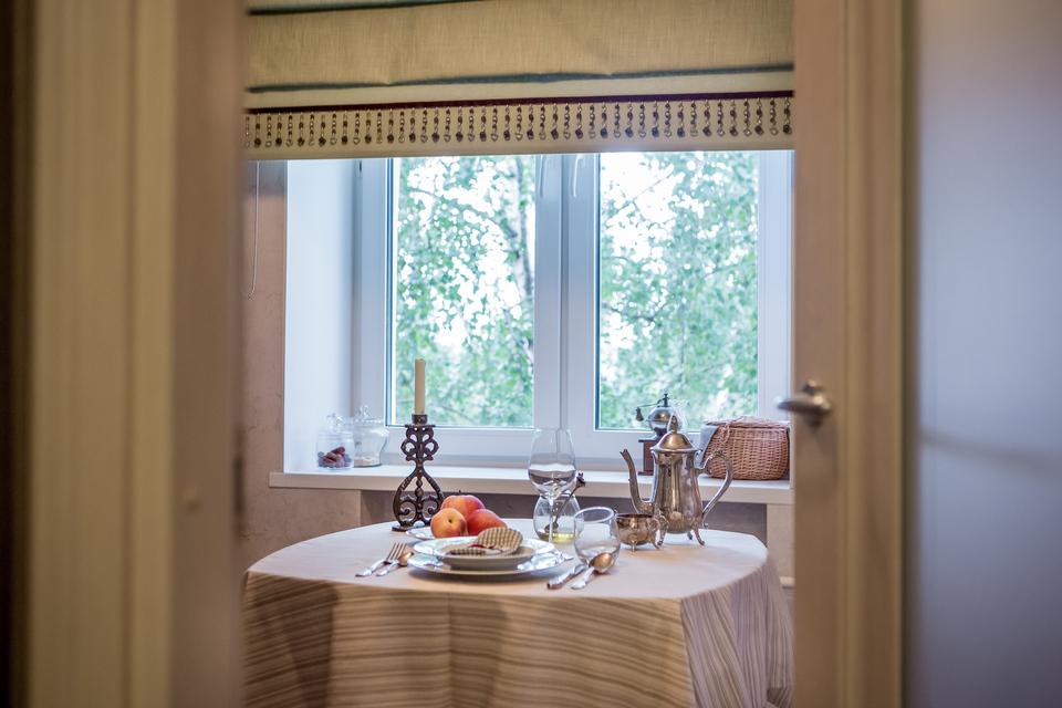 Квартира в Измайлово (Москва)