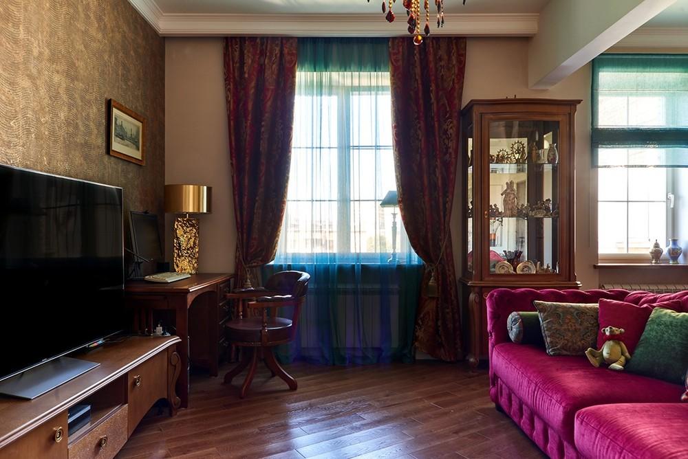 Квартира на Новопесчаной
