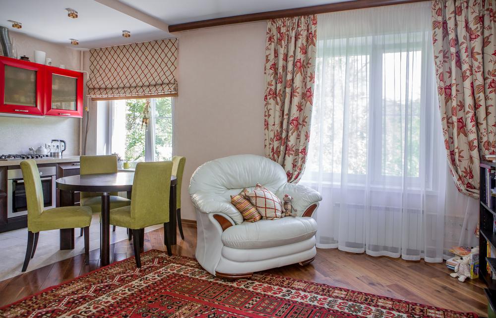 Квартира на ул.Красноармейская (Москва)