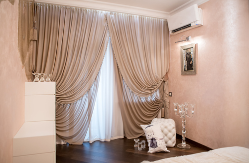 Квартира на ул.Куусинена (Москва)