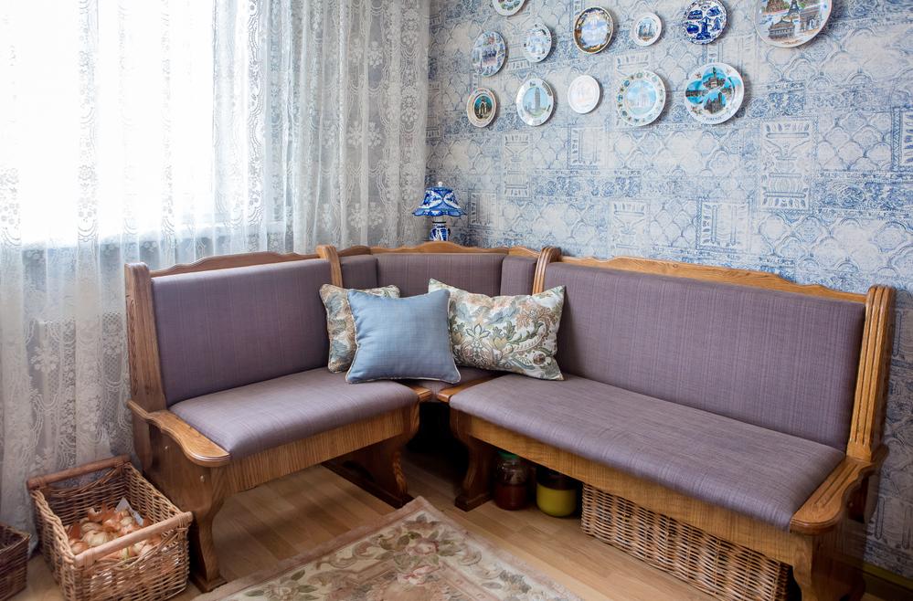 Квартира на ул.Бабакина (Химки)