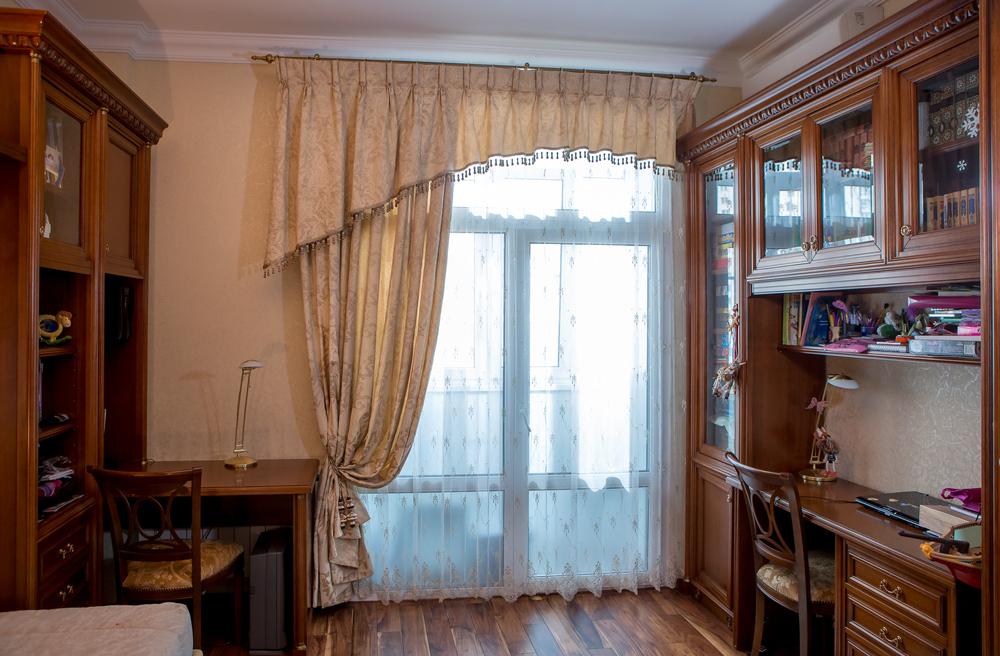 Квартира на Беговой (Москва)
