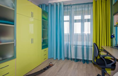 Квартира на Большой Филевской (Москва)