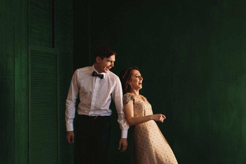 Ульяна и Андрей