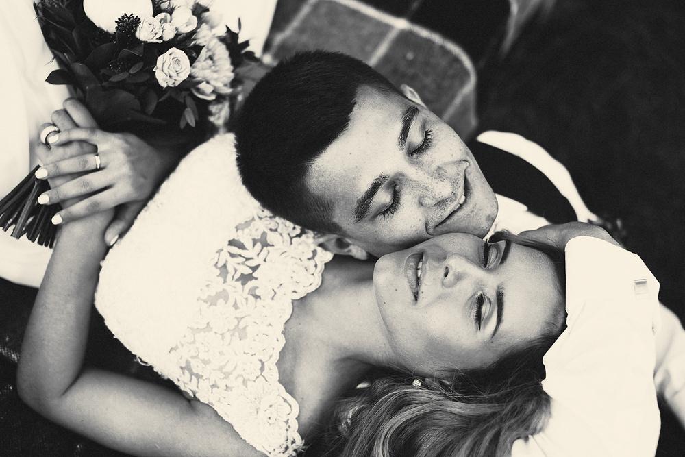Лена и Андрей