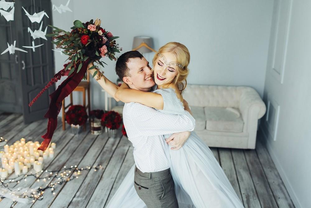 Оля и Иван