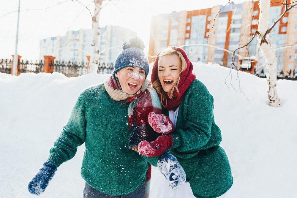 Нина и Денис