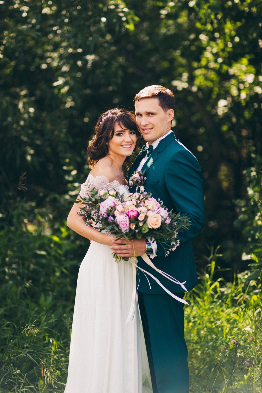Кристина и Евгений