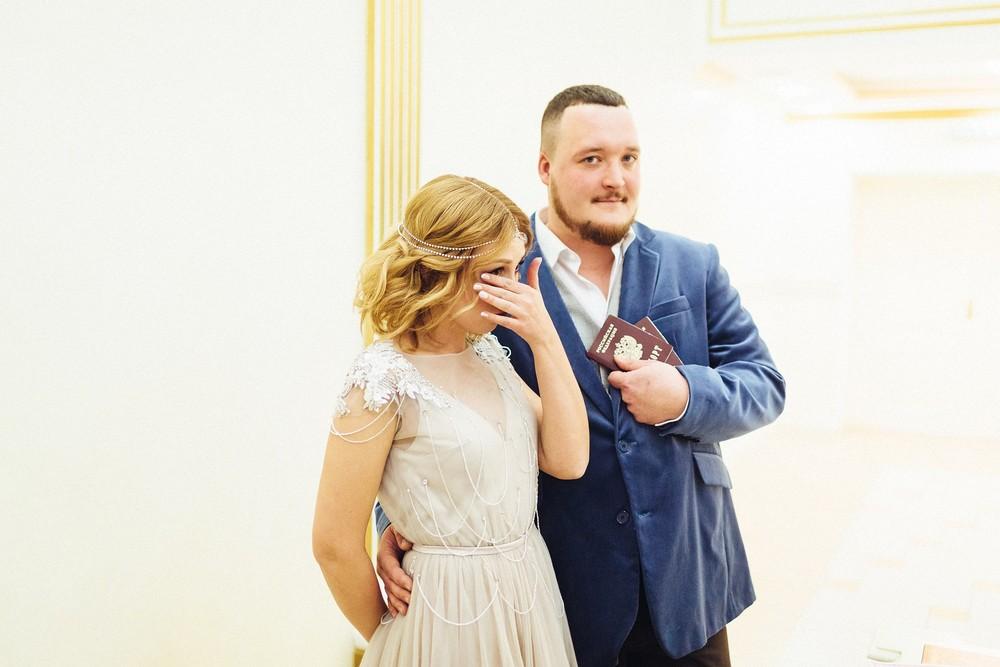 Лена и Кузя