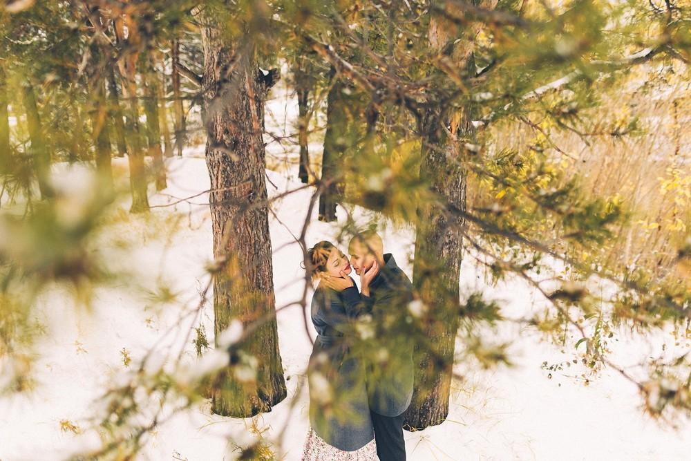 Василий и Елена