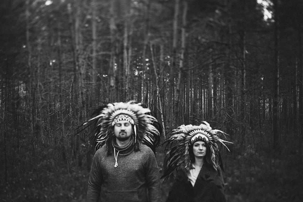 Яна и Евгений