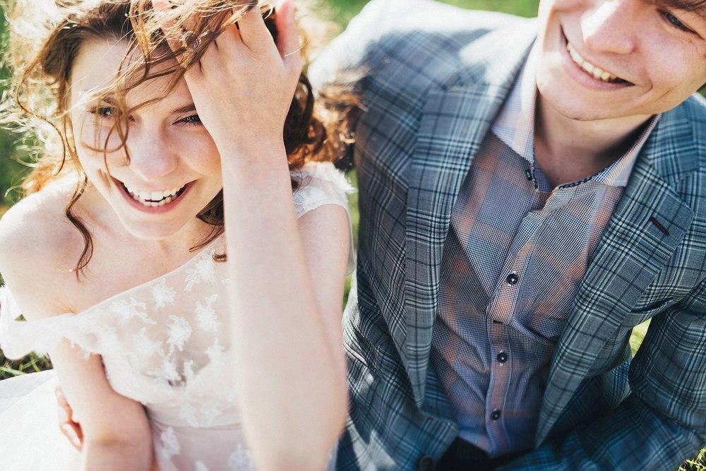 Валентин и Катя