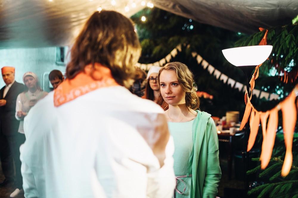 Надин и Алексей
