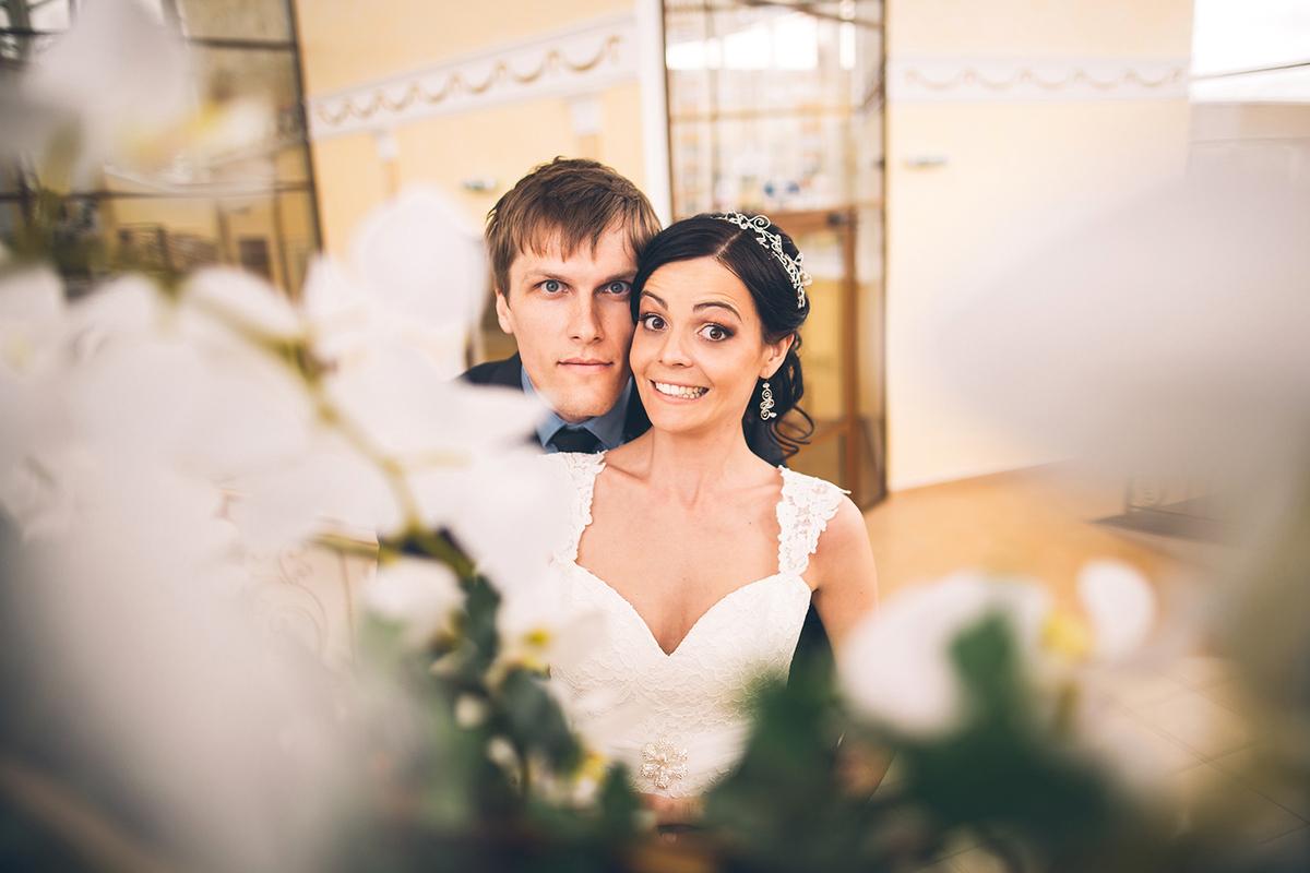 Наталья и Денис