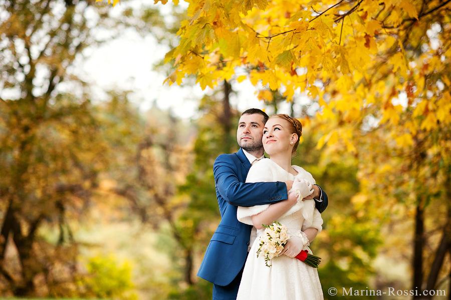 Свадьба и Лав-стори