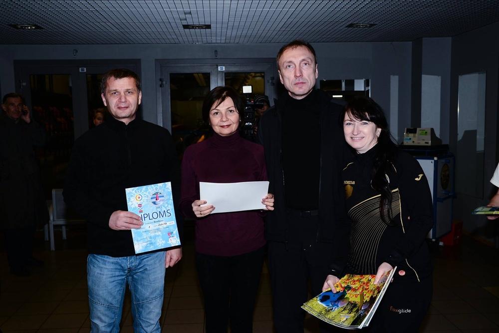 Ventspils Cup 2015