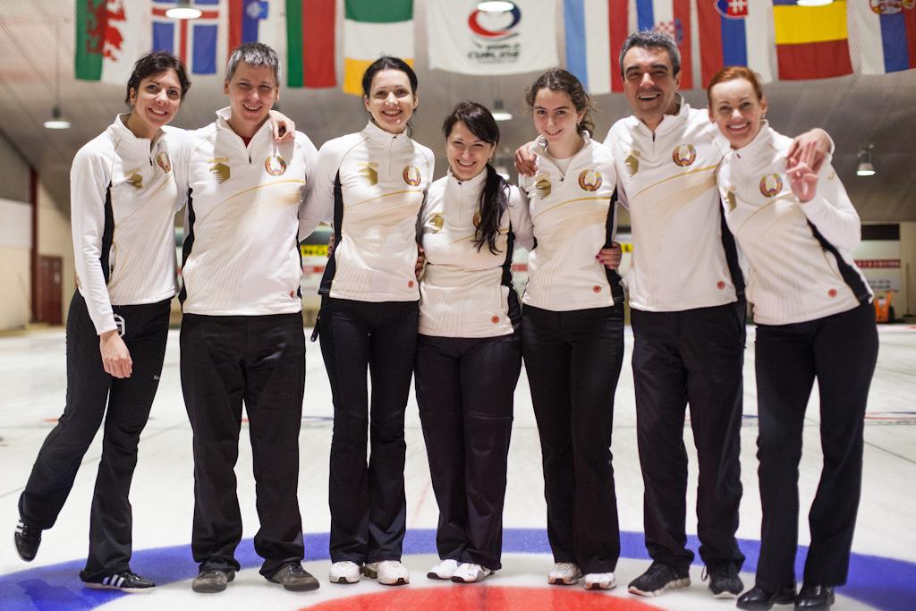 ECC-C группа 2013