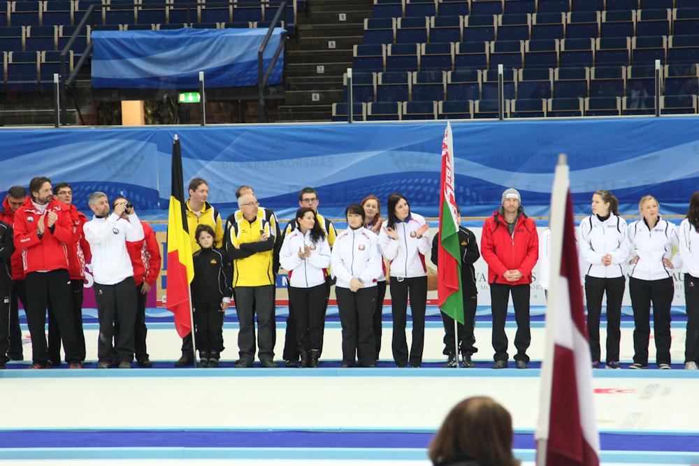 ECC-B группа 2012